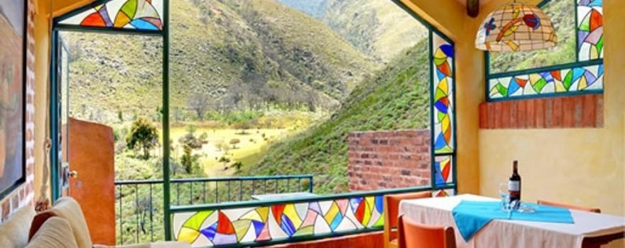 Habitacion Suenitos. Fuente: suitesarcoiris.com